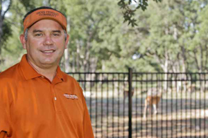 Hicks Fencing: Putting The Customer First