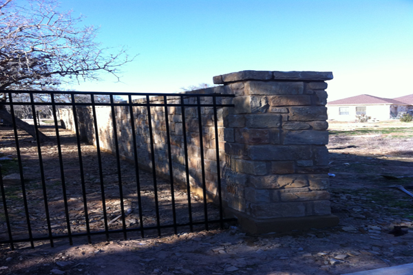 stone wall ameristar