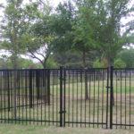 Ornamental Steel Fencing Hicks Fencing