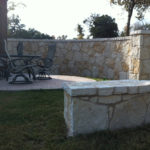 Stone Walls And Masonry Services